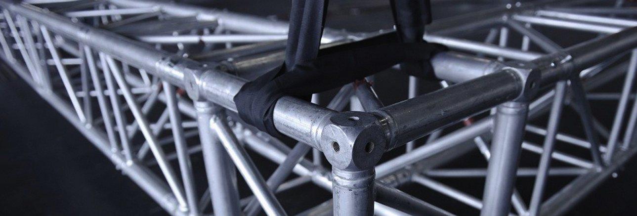 Verhuur truss rigging