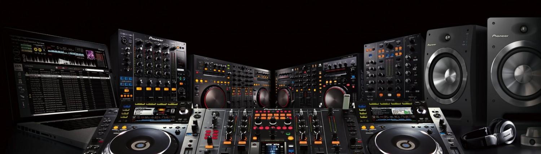 verkoop licht geluid dj pa nieuw