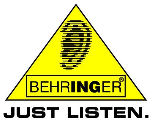 behringerlogo
