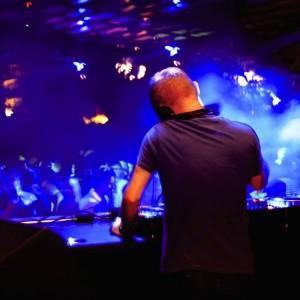 verhuur DJ sets